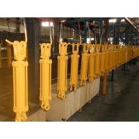 Tie Rod Hydraulic Cylinders for Agricultural equipment Waste/recycling applications Transportation equipment Compact con Manufactures
