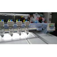Second Hand Barudan Embroidery Machine Complete Maintenance BEDSH-YN-B20S Manufactures