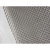 China Square Opening Wire Mesh 8mesh square wire mesh 10mesh square wire mesh galvanized square opening holes wire mesh on sale