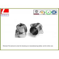 CNC Turning Parts Stainless Steel Machining Products Motorcycle Spare Parts Manufactures