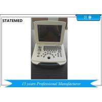 Buy cheap High Definition Image Veterinary Ultrasound Scanner / Pocket Ultrasound Machine from wholesalers