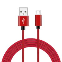 High Power Heavy Duty Micro USB Charging Cable Mobile Phone Computer Compatible Manufactures