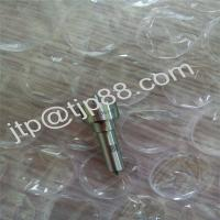 China Black Diesel Engine Injection Pump Plunger OEM 131153-6120 Standard Size on sale