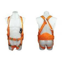 Safety Harness - 1 D Ring W/Energy Absorbing Webbing Lanyard, Model# DHQS006 Manufactures