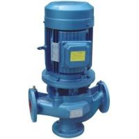 Vertical Booster Centrifugal Pipeline Water Pump 22kw 30kw 37kw 45kw 55kw Manufactures
