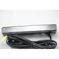 Multi - Function Philips LED DRL Lights For Cars / Led Light Bar Guide Lights Model