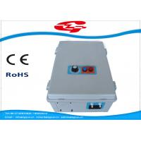 Wall Mounted Commercial Ozone Generator Machine Water Treatment Plastic Case Manufactures