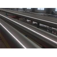 High Strength Alloy Steel Metal Inconel 600 N06600 With Solid Solution Strengthening Manufactures
