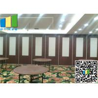 High Sound Proof Movable Wall Panels Residential Movable Walls Manufactures
