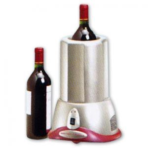 China wine bottle cooler on sale