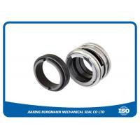 Industrial Water Pump Seals Silicon Carbide / Tungsten Carbide Rotary Ring Available Manufactures