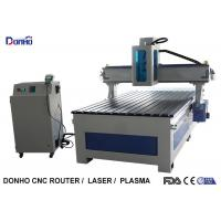 Mist Cooling System CNC Router Engraving Machine For Metal Cutting Easy Operation Manufactures