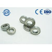 Double Sealed Single Row Deep Groove Ball Bearing 6313 For Household Appliances Manufactures