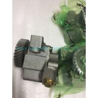 De12t Engine Automotive Oil Pump , Durable Daewoo Oil Pump 65.05100-6044 Manufactures