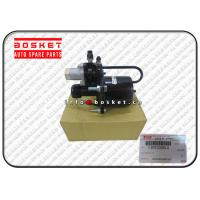 FRR Clutch Booster Assembly Isuzu Replacement Parts 1-87610089-0 1-31800511-2 1876100890 1318005112 Manufactures