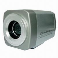 27X Zoom All-in-one Camera, 1/4-inch Sony CCD 420TVL with OSD Menu  Manufactures