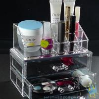 clear acrylic storage containers Manufactures