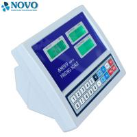 Custom Digital Load Indicator Manual Operation Light Weight 3000 Verified Counts Manufactures