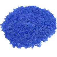 Colored Particles Detergent Powder Raw Material Sodium Sulfate For Cleaning Manufactures