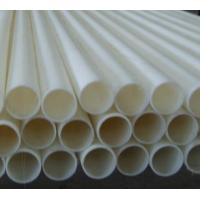 UHMWPE Tube Corrosion Resistance Manufactures
