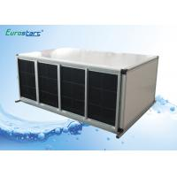 380V / 50HZ Rooftop Air Handling Unit Chilled Water Air Handling Unit Manufactures