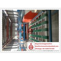 China Colour Glazed Profile Roof Tile Making Machine for House Roof Building Decoration on sale