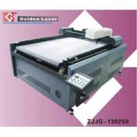 Laser Engraving and Cutting Machine ZJJG-125185 Manufactures