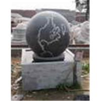Marble rolling ball fountain Manufactures