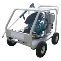 GS series explosion-proof high pressure washer, mobile - Three Phase Manufactures