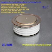 China High Voltage of thyristors kp1000a for dc motor control on sale