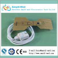 Biolight Disposable spo2 sensor, non woven/adhesive Manufactures
