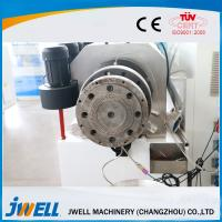 Sound Insulation Wpc Pvc Foam Board Machine Jwell Anti Moth Low Waste Manufactures