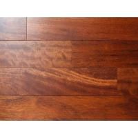 Quality 15-18mm T&G solid merbau parquet wood flooring for sale
