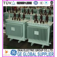 New production process oil transformer manufacturer Manufactures