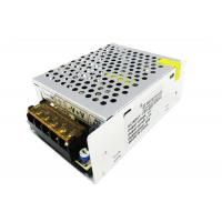 60 Watt AC DC Switching Power Supply with 12V 5A Converter CE Rohs FCC Manufactures