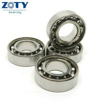 China S688C Ceramic Bearing 8x16x5mm Stainless Steel Open Miniature Bearing 688 on sale