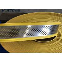 Hi Strength Aluminum Channel Led , Custom Channel Letters For Lighting Reflector Words Manufactures