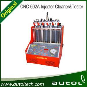 original Launch CNC 602A Injector Cleaner & Tester(ACS200)  MSN:autolsale005@hotmail.com) Manufactures
