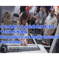 silicone electronic Piano Manufactures