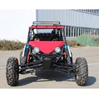 Buy cheap A shape ALL-Terrain Tire , Led Top Bar , Alum Roof , power steering , Nitrogen Shock from wholesalers