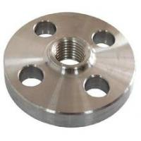 DIN thread flanges Manufactures