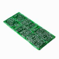Gold Plating Surface Finishing Electronic Board Assembly Multilayer Circuit Board Manufactures