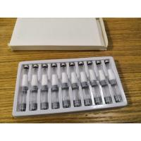 Injection HGH Human Growth Hormone Peptide 36IU /16IU Water Base Of HGH Pen Manufactures
