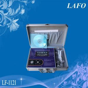 China 3D Quantum Resonance Magnetic Health Analyzer Machine on sale