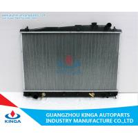 2003 Toyota Radiator For PREVIA MCR30 OEM 16400-20170 PA 16 / 22 AT Manufactures