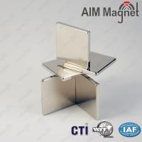 Super Strong Thin Neodymium Magnet Manufactures