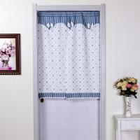 printed interior door curtain/window curtain,90cm-200cm width Manufactures