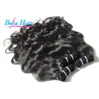 No Shedding Brazilian Virgin Human Hair Long Lasting 7A Grade Manufactures