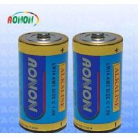 LR14 Alkaline Battery AM-2 Size C Manufactures