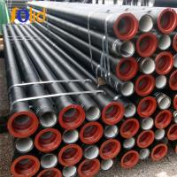 Quality Class c25 c30 c40 k7 k8 k9 Ductile cast iron water pipes for sale